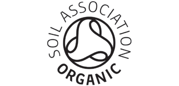 Soil Association Organic logó